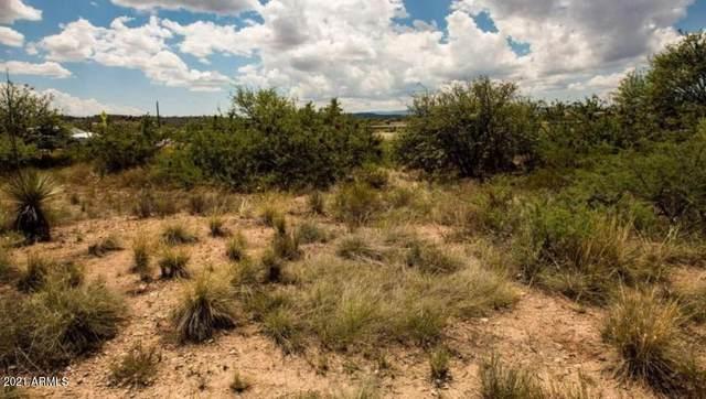 4410 E Beaver Creek Road, Rimrock, AZ 86335 (MLS #6182697) :: The Ellens Team