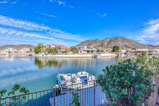 5288 W Pontiac Drive, Glendale, AZ 85308 (MLS #6182698) :: Sheli Stoddart Team | M.A.Z. Realty Professionals