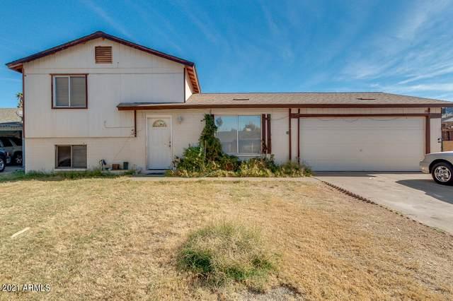 3351 N 76TH Avenue, Phoenix, AZ 85033 (MLS #6182712) :: West Desert Group | HomeSmart