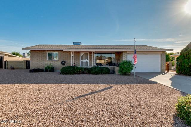 6113 E Adobe Road, Mesa, AZ 85205 (MLS #6182719) :: Midland Real Estate Alliance