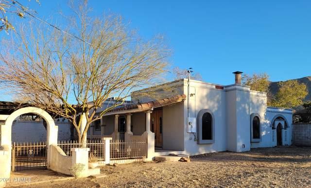 10011 S 27TH Avenue, Laveen, AZ 85339 (MLS #6182733) :: West Desert Group | HomeSmart
