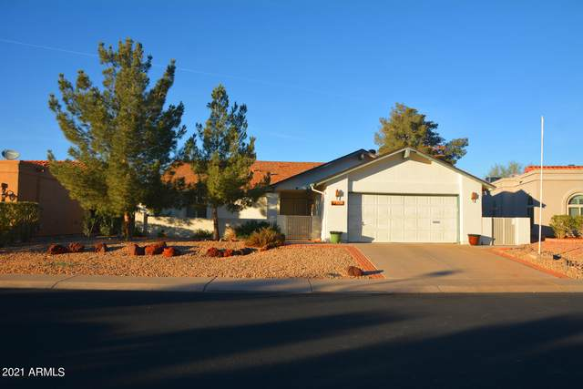 2258 Leisure World, Mesa, AZ 85206 (MLS #6182736) :: My Home Group