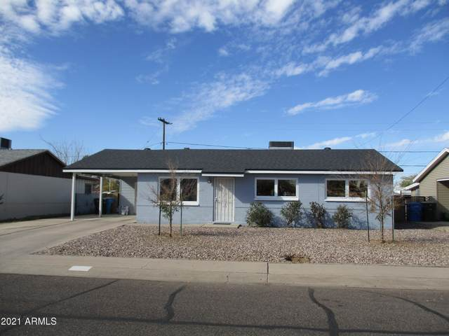 12660 N 30TH Drive, Phoenix, AZ 85029 (MLS #6182738) :: My Home Group