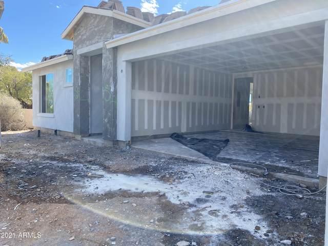 16913 E Alamosa Avenue, Fountain Hills, AZ 85268 (MLS #6182739) :: My Home Group