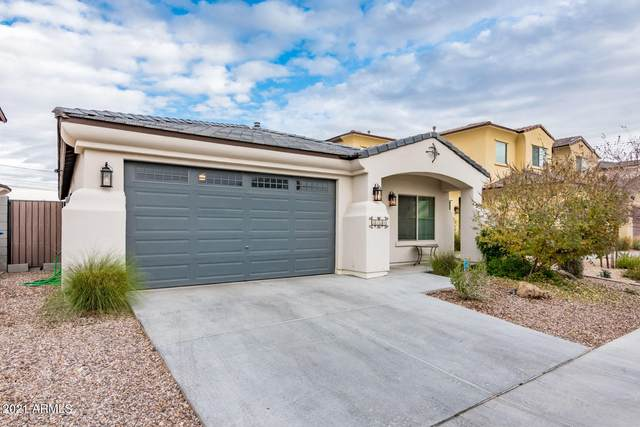 2326 W Sierra Vista Drive, Phoenix, AZ 85015 (MLS #6182745) :: The Everest Team at eXp Realty