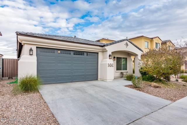 2326 W Sierra Vista Drive, Phoenix, AZ 85015 (MLS #6182745) :: The Garcia Group
