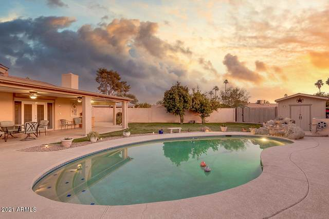 1987 E Duke Drive, Tempe, AZ 85283 (MLS #6182748) :: Arizona 1 Real Estate Team