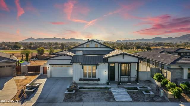 6693 S Giralda Avenue, Gilbert, AZ 85298 (MLS #6182751) :: My Home Group