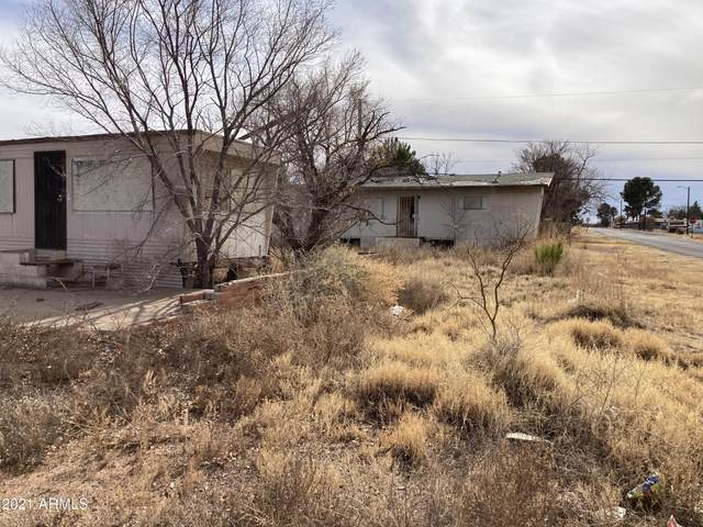 2547 N Calle Del Laurel, Pirtleville, AZ 85626 (MLS #6182753) :: Yost Realty Group at RE/MAX Casa Grande
