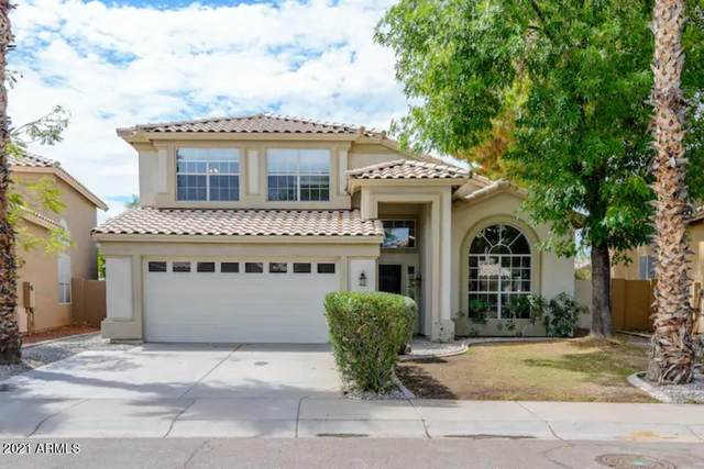 9341 E Pershing Avenue, Scottsdale, AZ 85260 (MLS #6182754) :: Long Realty West Valley