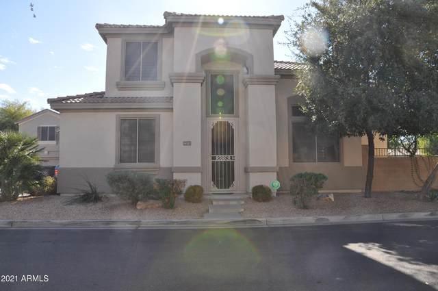 14323 W Cora Lane, Goodyear, AZ 85395 (MLS #6182761) :: Kepple Real Estate Group