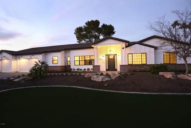 6412 E Larkspur Drive, Scottsdale, AZ 85254 (MLS #6182767) :: Arizona 1 Real Estate Team