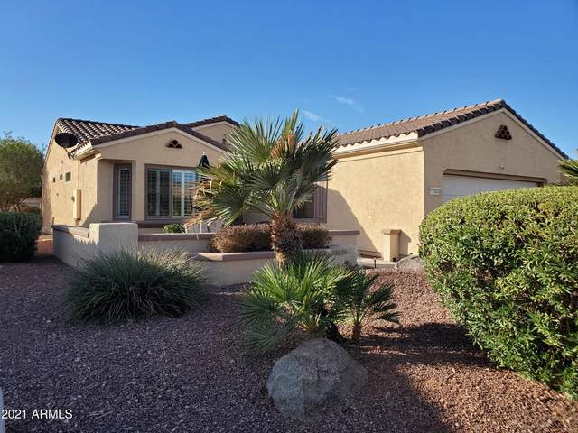 16583 W Torrance Lane, Surprise, AZ 85387 (MLS #6182782) :: Sheli Stoddart Team | M.A.Z. Realty Professionals