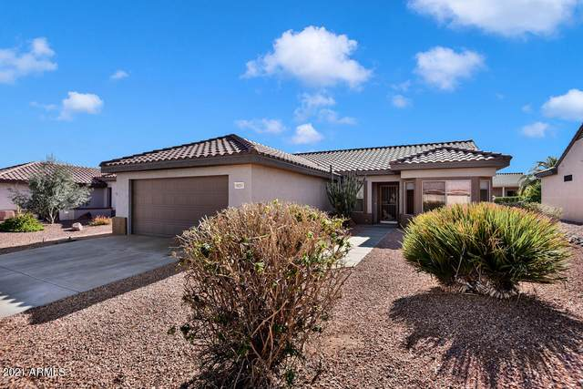 16251 W Talara Way, Surprise, AZ 85374 (MLS #6182783) :: The Riddle Group