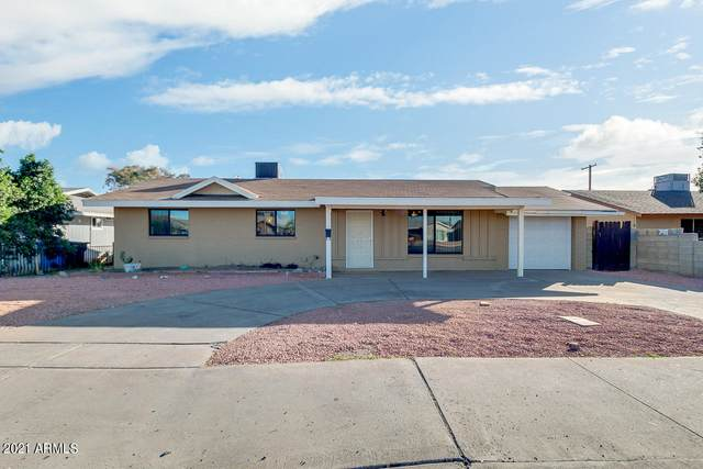 3733 W Glendale Avenue, Phoenix, AZ 85051 (MLS #6182793) :: neXGen Real Estate
