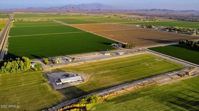 0 S Dean Road, Buckeye, AZ 85326 (MLS #6182798) :: The Property Partners at eXp Realty