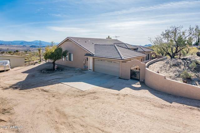 43003 N Old Mine Road, Cave Creek, AZ 85331 (MLS #6182802) :: West Desert Group | HomeSmart