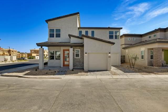 15748 W Polk Street, Goodyear, AZ 85338 (MLS #6182803) :: Devor Real Estate Associates