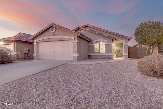 932 E Mohave Lane, Apache Junction, AZ 85119 (MLS #6182805) :: Sheli Stoddart Team | M.A.Z. Realty Professionals