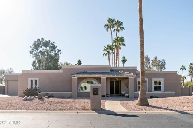 6401 E Redfield Road, Scottsdale, AZ 85254 (MLS #6182808) :: The Luna Team