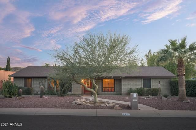 101 E Voltaire Avenue, Phoenix, AZ 85022 (MLS #6182818) :: The Helping Hands Team