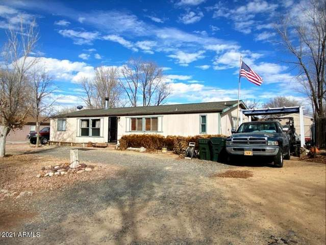 1890 Fox Road, Chino Valley, AZ 86323 (MLS #6182819) :: Synergy Real Estate Partners