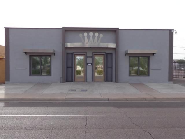 1617 E Jefferson Street, Phoenix, AZ 85034 (MLS #6182822) :: Arizona 1 Real Estate Team