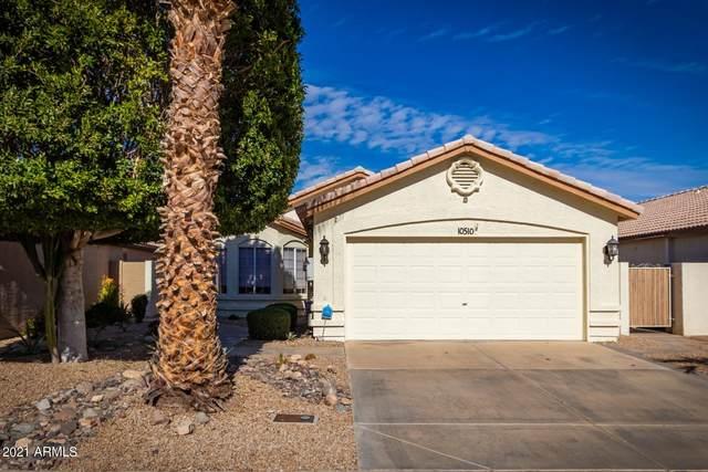 10510 W Tonopah Drive, Peoria, AZ 85382 (MLS #6182828) :: Midland Real Estate Alliance