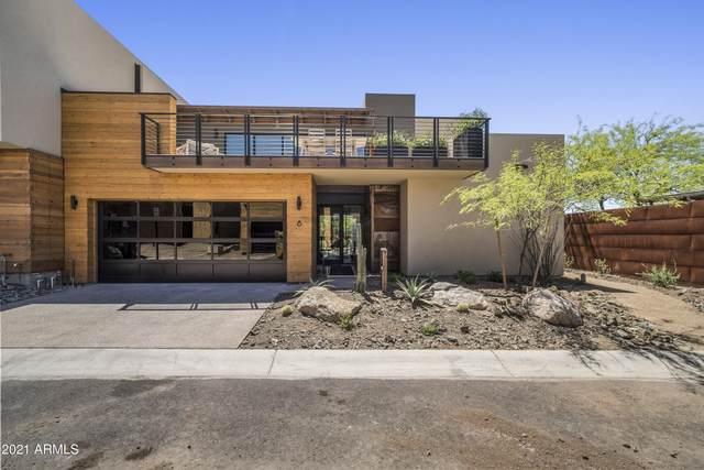 6525 E Cave Creek Road #8, Cave Creek, AZ 85331 (MLS #6182834) :: West Desert Group | HomeSmart