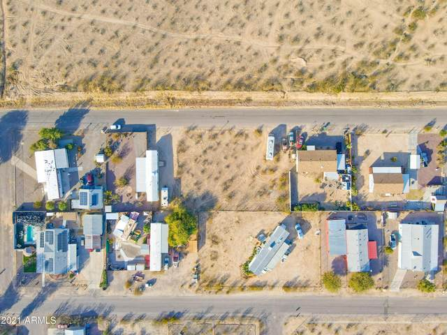 0 N Hillside Lot 22, 23, 24, 25 Drive, Casa Grande, AZ 85122 (MLS #6182848) :: NextView Home Professionals, Brokered by eXp Realty