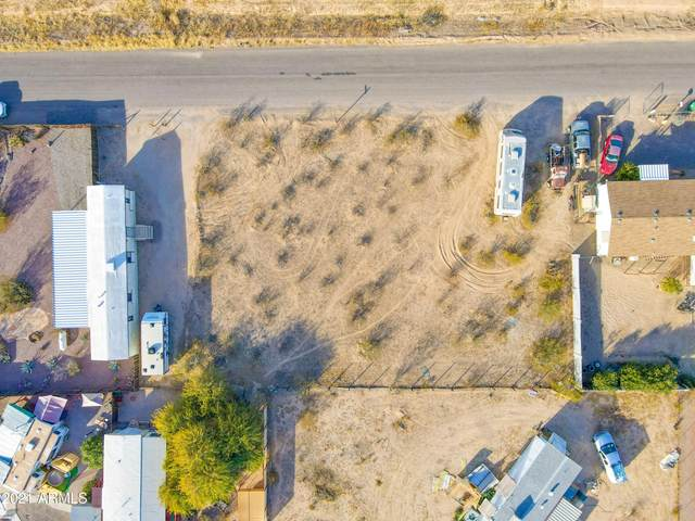 0 N Hillside Lot 24/25 Drive, Casa Grande, AZ 85122 (MLS #6182851) :: NextView Home Professionals, Brokered by eXp Realty