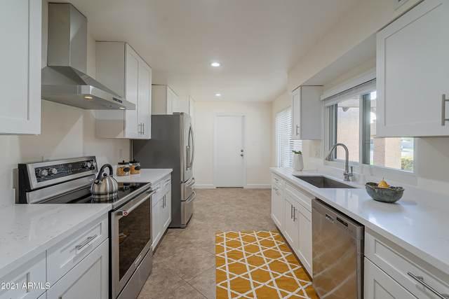 9418 E Riviera Drive, Scottsdale, AZ 85260 (MLS #6182853) :: Arizona 1 Real Estate Team