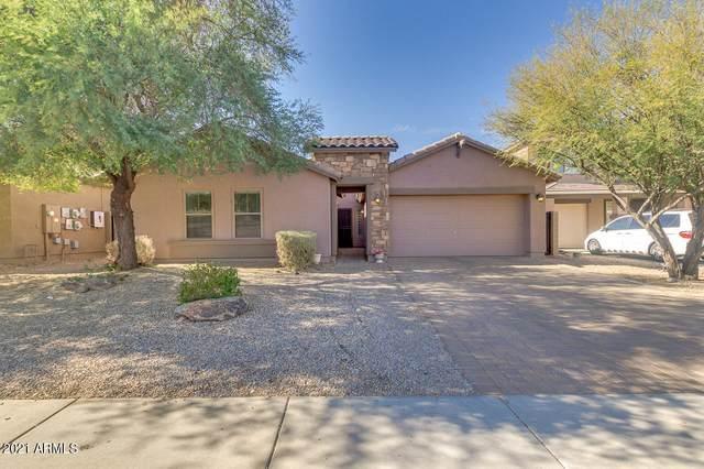 34084 N Sandstone Drive, San Tan Valley, AZ 85143 (MLS #6182858) :: Yost Realty Group at RE/MAX Casa Grande