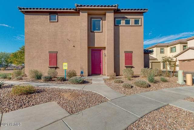 7312 S 18TH Lane, Phoenix, AZ 85041 (MLS #6182863) :: Arizona 1 Real Estate Team