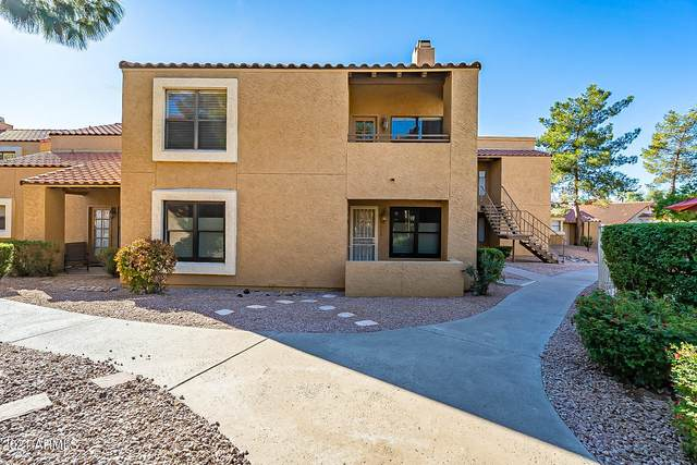 8787 E Mountain View Road #2058, Scottsdale, AZ 85258 (MLS #6182865) :: The Carin Nguyen Team