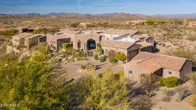 12084 E Whispering Wind Drive, Scottsdale, AZ 85255 (MLS #6182869) :: The Helping Hands Team