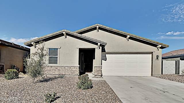 7146 E Teal Way, San Tan Valley, AZ 85143 (MLS #6182882) :: Howe Realty