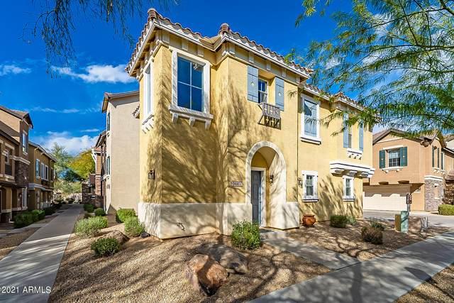 34904 N 30TH Avenue, Phoenix, AZ 85086 (MLS #6182891) :: Howe Realty