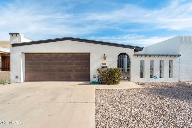 3403 S Wilson Street, Tempe, AZ 85282 (MLS #6182894) :: Long Realty West Valley