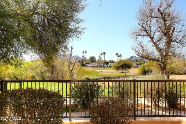 11640 N Tatum Boulevard #1044, Phoenix, AZ 85028 (MLS #6182899) :: West Desert Group | HomeSmart