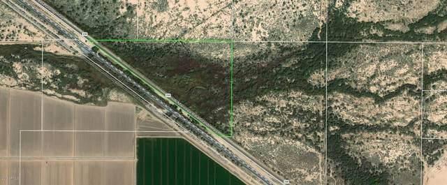 0 W Maricopa-Casa Grande Highway, Casa Grande, AZ 85193 (MLS #6182911) :: Fred Delgado Real Estate Group