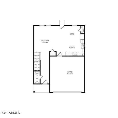 541 Citrus Street, Bullhead City, AZ 86442 (MLS #6182921) :: Howe Realty