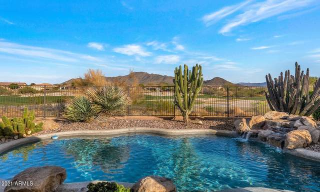 1844 W Morse Drive, Anthem, AZ 85086 (MLS #6182923) :: West Desert Group | HomeSmart