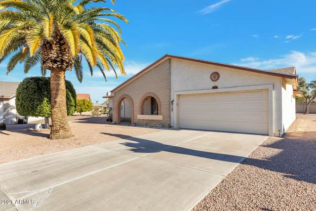 8350 E Emelita Avenue, Mesa, AZ 85208 (MLS #6182927) :: Midland Real Estate Alliance