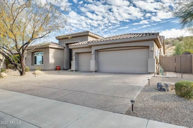 9643 S 182ND Drive, Goodyear, AZ 85338 (MLS #6182943) :: Devor Real Estate Associates