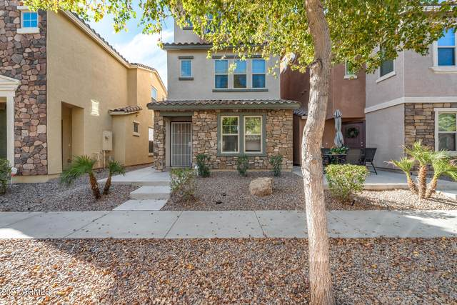 2040 N 77TH Lane, Phoenix, AZ 85035 (MLS #6182945) :: Conway Real Estate