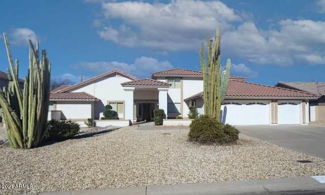 5322 W Fallen Leaf Lane, Glendale, AZ 85310 (MLS #6182946) :: Homehelper Consultants