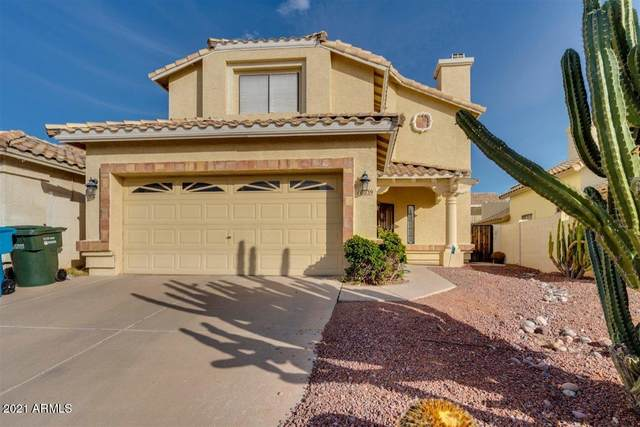 18039 N 12TH Place, Phoenix, AZ 85022 (MLS #6182947) :: RE/MAX Desert Showcase