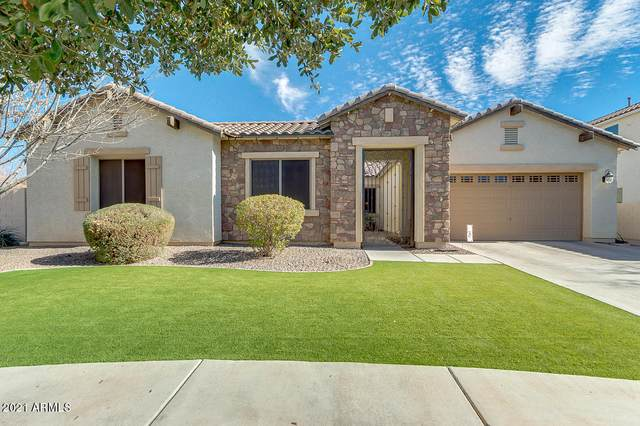 6299 S Roanoke Street, Gilbert, AZ 85298 (MLS #6182959) :: The Helping Hands Team