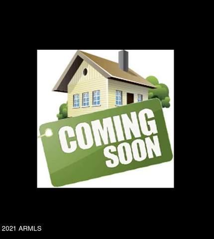 20937 W Mariposa Street, Buckeye, AZ 85396 (MLS #6182962) :: The Property Partners at eXp Realty
